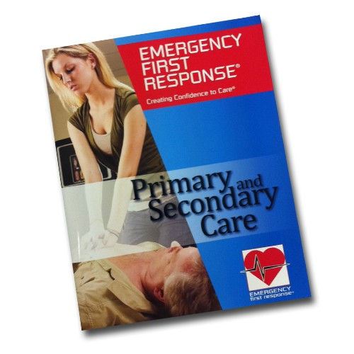 PADI EFR Primary and Secondary Care