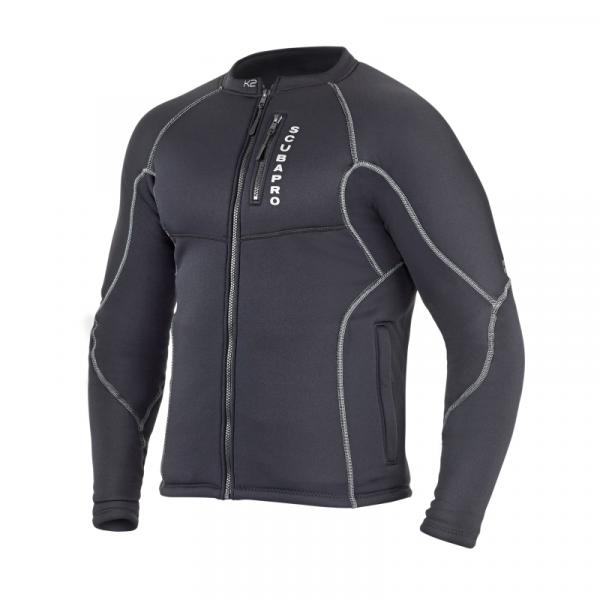 Scubapro K2 Medium Herren - Shirt