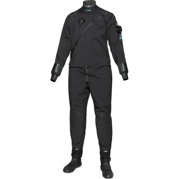 BARE - Aqua Trek - Tech Dry Damen