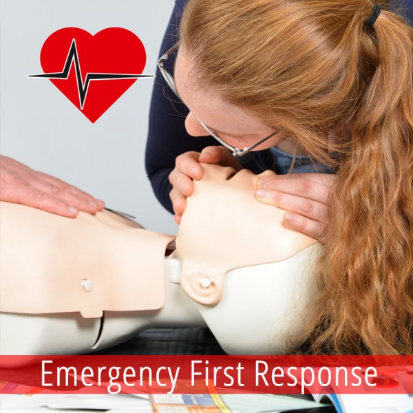 Emergency First Response (Care for Children)