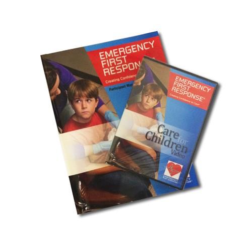 PADI EFR Care for Children (mit DVD)