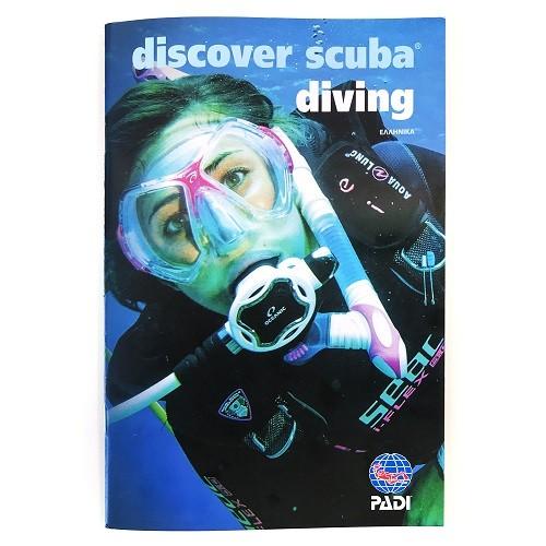 PADI Discover Scuba Diving - Guide