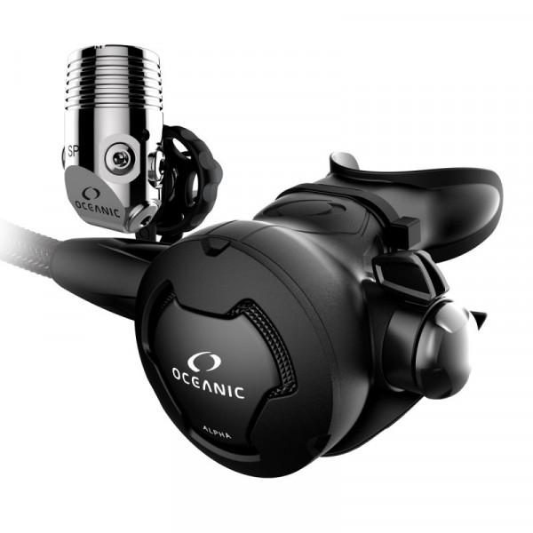 Oceanic Alpha 10 + sPX