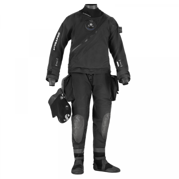Scubarpo Evertech Dry Breathable Herren