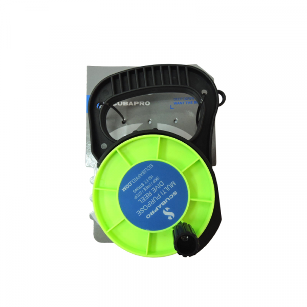 Scubapro Multi Purpose Reel 50 m