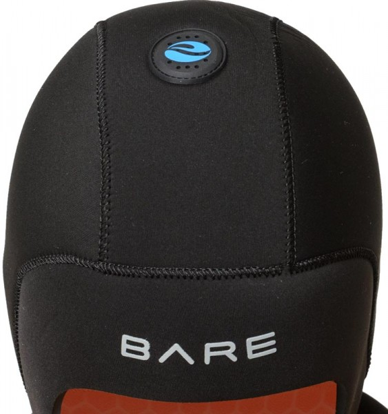 Bare 7 mm Ultrawarmth Dry Suit