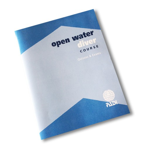 PADI Open Water Diver Quiz und Abschlussprüfungen