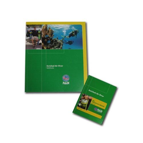 PADI Enriched Air Diver (Nitrox) Manual