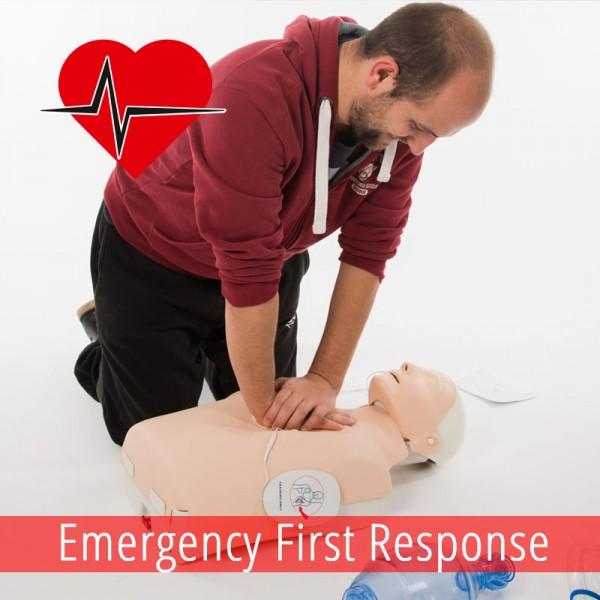 Emergency First Response (Erst- und Zweitversorgung)