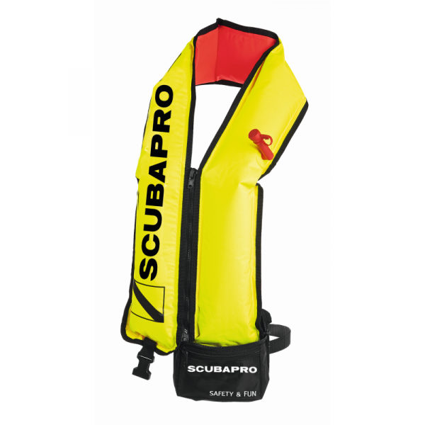 "Scubapro Kombiboje ""Safety & Fun"""