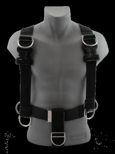Scubaforce Cobra Harness Comfort