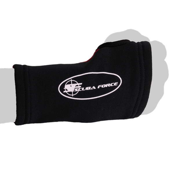 Scubaforce Sleeves