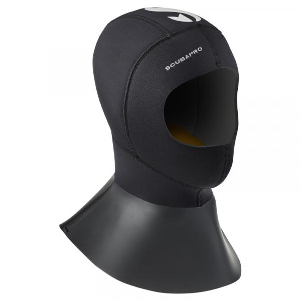 Scubapro Everflex Kopfhaube 6/5 mm (mit Kragen)