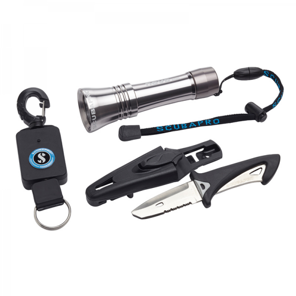 Scubapro Zubehör-Kit für BCD