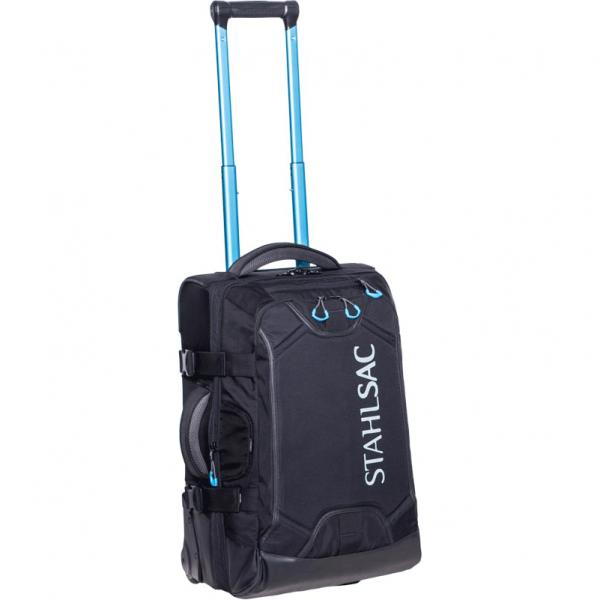 Stahlsac Steel 22 Carry-On Handgepäck Koffer