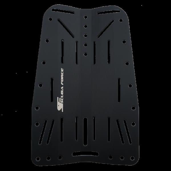 Scubaforce Standard Alu Plate