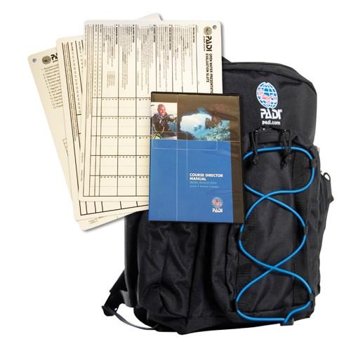 PADI IDC Staff Instructor Crewpack (digital)