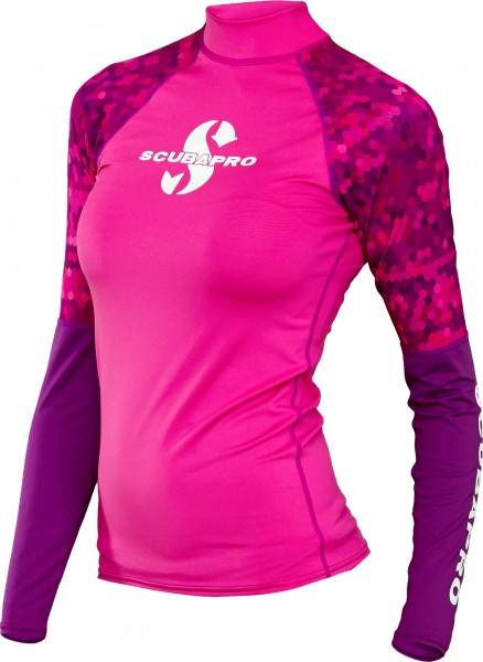 Scubapro Rash Guards - Damen