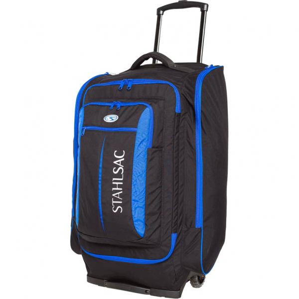 Stahlsac Caicos Cargo Pack Reisetasche