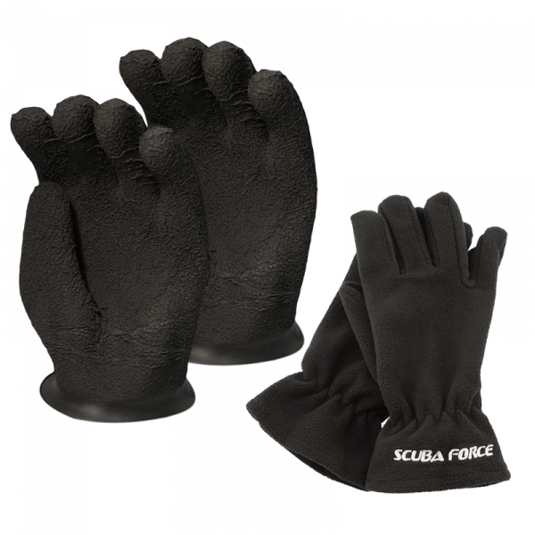 Scubaforce Thenar Dry Gloves
