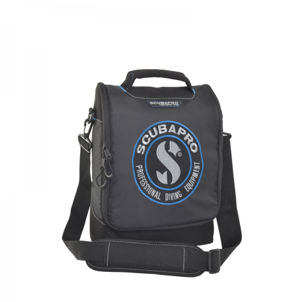 Scubapro Regulator Bag incl Computertasche