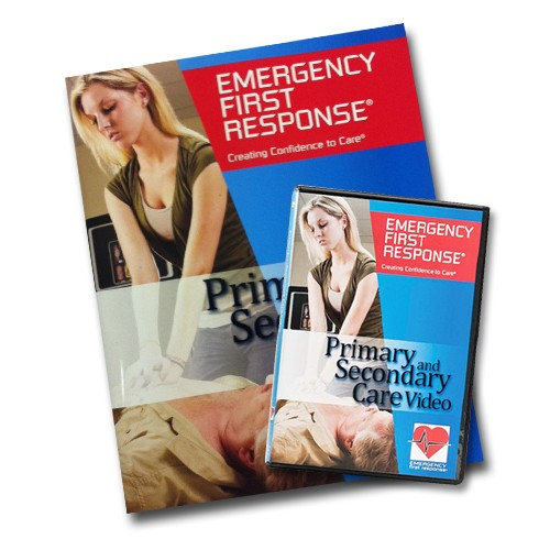 PADI EFR Primary and Secondary Care (mit DVD)
