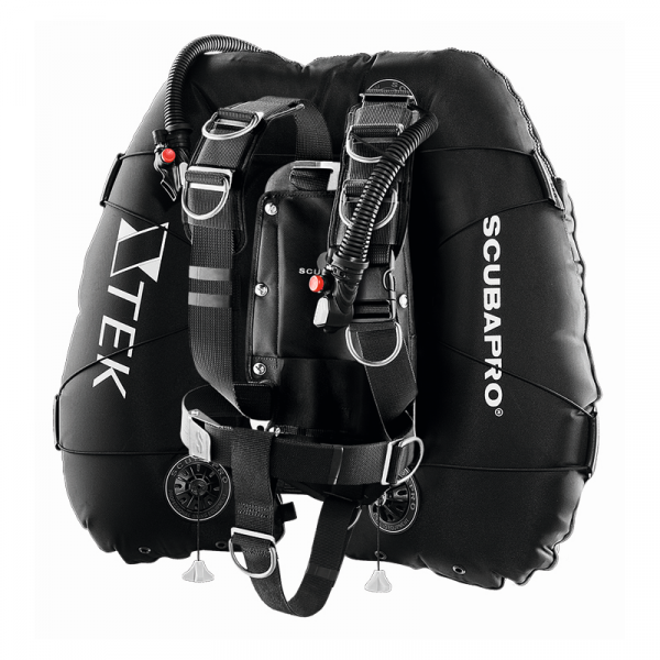 Scubapro X-Tek Pro XTreme System