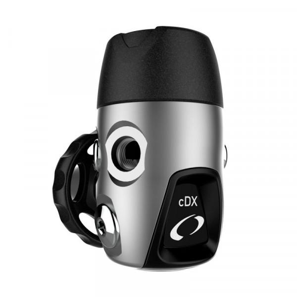 Oceanic cDX (1. Stufe)