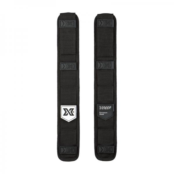 XDEEP 3D Mesh shoulder strap pads