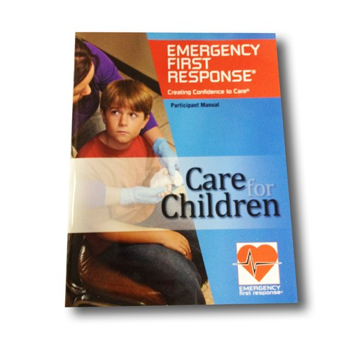 PADI EFR Care for Children